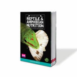 Reptile Care Books
