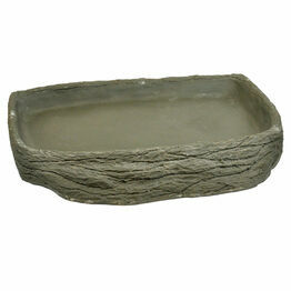 Reptile Water & Feeding Bowls