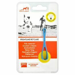 Cat Tick Treatments