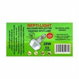 Reptile Light Reflectors