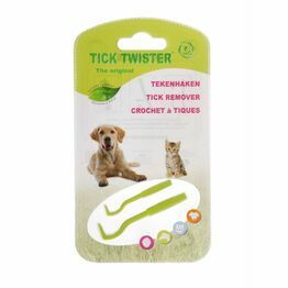 Dog Tick Treatments