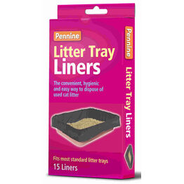 Cat Litter Tray Liners