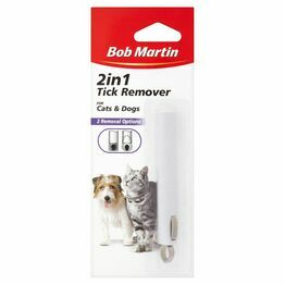Cat Flea, Tick & Wormers