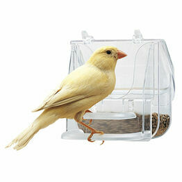 Bird Cage Drinkers & Feeders
