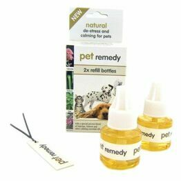 Dog Anxiety/Calming Treatments