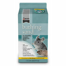 Small Pet Litter & Sands