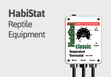 HabiStat Reptile Equipment