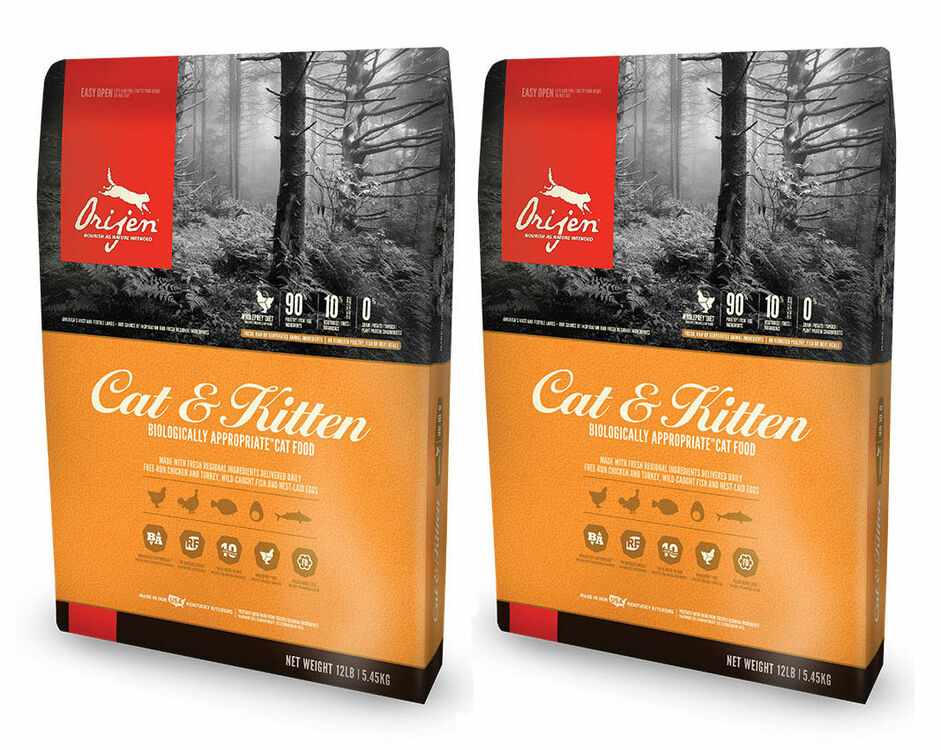 Where Can I Buy Orijen Cat Food In Uk