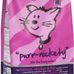 Meowing Heads Purr-Nickety Salmon Adult Cat Food additional 1