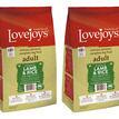 Lovejoys Adult Lamb & Rice Dry Dog Food additional 3