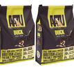 AATU 80/20 Duck Dry Dog Food - Various Sizes additional 3