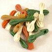 Antos Cerea Mixed Mini Toothbrush Chews Vegetarian Dog Treats additional 3