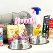 The Pet Express Medium Puppy Dog Starter Kit additional 2