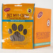 16 x Mix & Match Pet Munchies 100% Natural Dog Treats Pouch additional 7