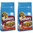 Bakers Complete Beef & Veg Adult Dog Food With Meaty Chunks additional 2
