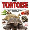 The Pet Express Monkfield Tortoise Table Oak Starter Kit additional 9
