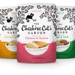 8 x 85g Cheshire Cat's Garden Multipack Pouches additional 1