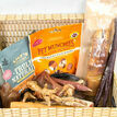 The Pet Express Natural Dog Treat Box Hamper additional 2