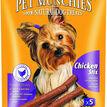 Pet Munchies Natural Dog Treat Chicken Stix additional 2