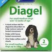 Johnson's Diagel Granules Diarrhoea / Constipation Treatment additional 2