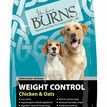 Burns Weight Control Chicken and Oats Dog Food additional 3