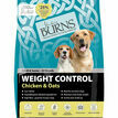 Burns Weight Control Chicken and Oats Dog Food additional 1