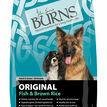 Burns Original Fish and Brown Rice additional 3