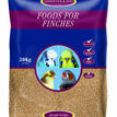 Johnston & Jeff Foreign Finch Seed 20kg additional 1