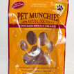 Pet Munchies Natural Chicken Breast Fillets Dog Treats additional 3