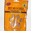 Pet Munchies Natural Chicken & Cheese Dog Treats additional 4
