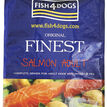 Fish4Dogs Original Finest Salmon Regular Bite Adult Dry Dog Food additional 1
