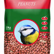 Johnston & Jeff Premium Peanuts For Wild Bird 2kg additional 1