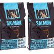 AATU 80/20 Salmon & Herring Dry Dog Food - Various Sizes additional 2