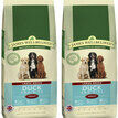 2 x 15kg James Wellbeloved Large Breed Duck & Rice Adult Dry Dog Food additional 1