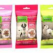 24 x 60g Natures Menu Gluten-Free Natural Dog Treats - Bulk Multibuys additional 1
