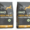 Pero High Meat Chicken & Rice Adult Dog Food additional 2