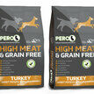 Pero High Meat Grain Free Turkey, Sweet Potato & Cranberry Adult Dog Food additional 2