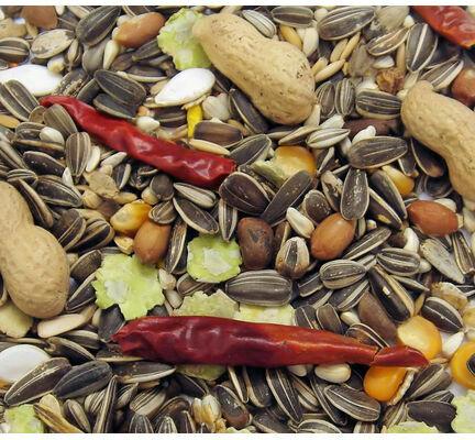 Bartholomews Colonels® Parrot Feast Mix 12.5kg