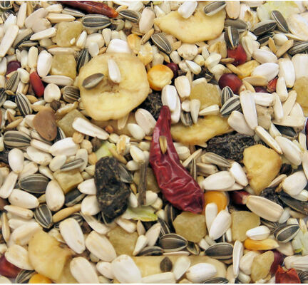Bartholomews Colonels® Parrot Tropical Mix (Fruity Parrot) 12.5kg