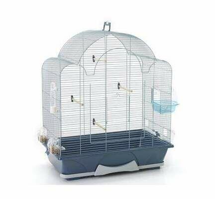 Savic Melodie 50 Silver Bird Cage