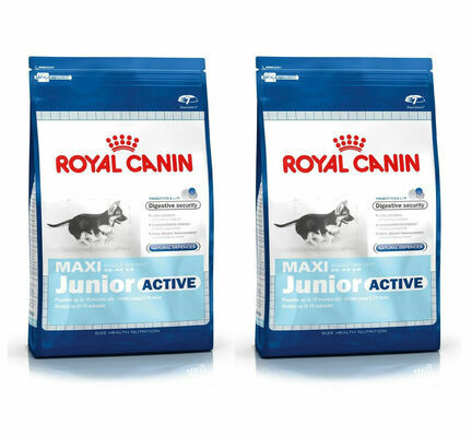 Royal Canin Multibuy Maxi Breed Junior Food