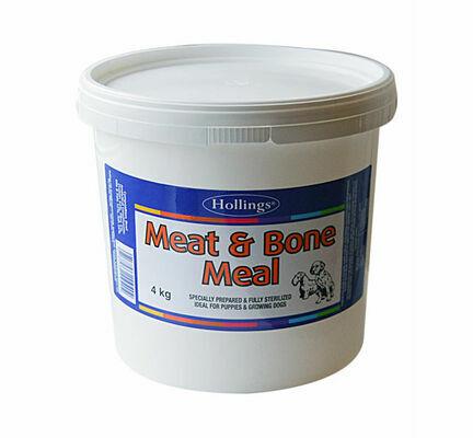 Hollings Meat & Bone Meal