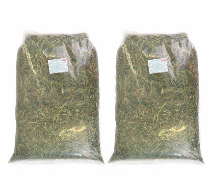 2 x 13kg Blueberry Warren Guinea Pig Food Multibuy