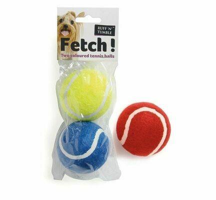 Sharples N Grant Tennis Balls 2 Pack