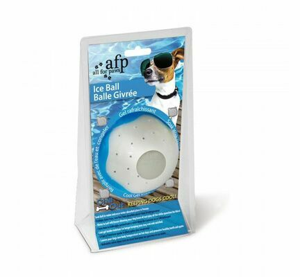 All For Paws Dog Cooling Ice Ball