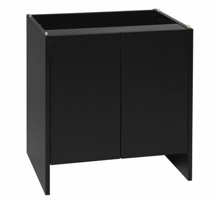 Monkfield Vivarium Cabinet 122 x 61 x 66cm (48 x 24 x 26