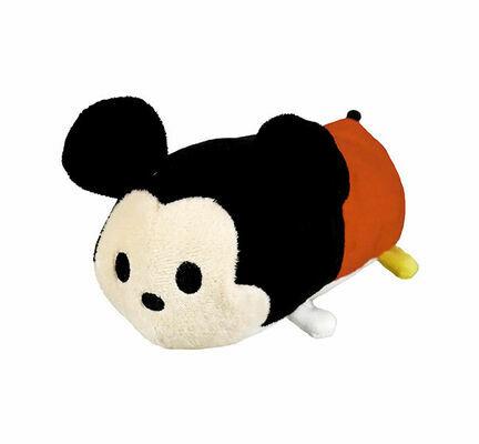 Disney Tsum Tsum Mickey Mouse Plush Dog Toy