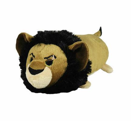 Disney Tsum Tsum Scar Plush Dog Toy