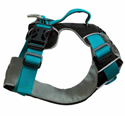Sotnos Dog Travel Safety and Walking Harness