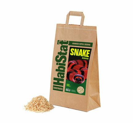 Habistat Snake Bedding (Aspen)